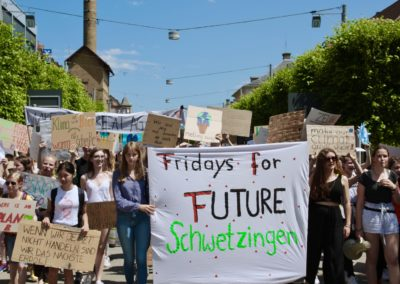 Fridays for Future Mehr.Wert